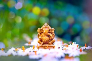 Ganesh Chathurthi: 10 Days Celebration